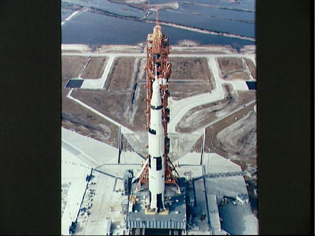 apollo launch site - photo #11