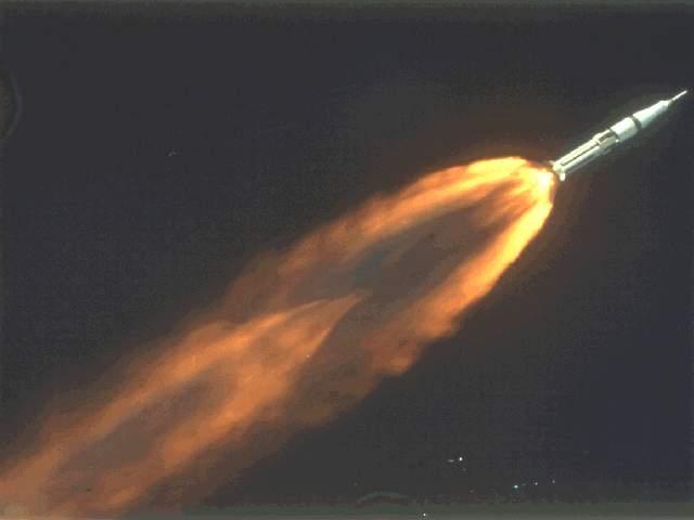 Apollo 7 - Pics about space