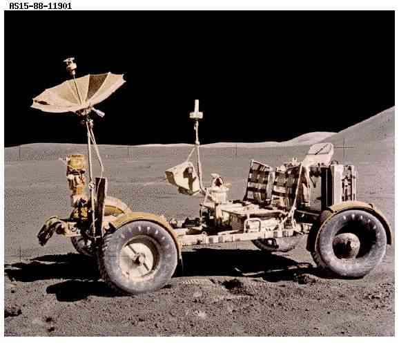 apollo missions objectives - photo #34